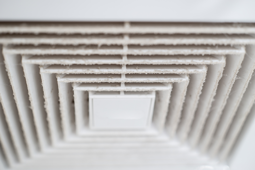 air duct cleaning Colorado Springs